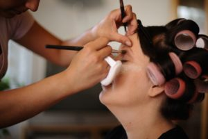 Make-up Artist Ausbildung