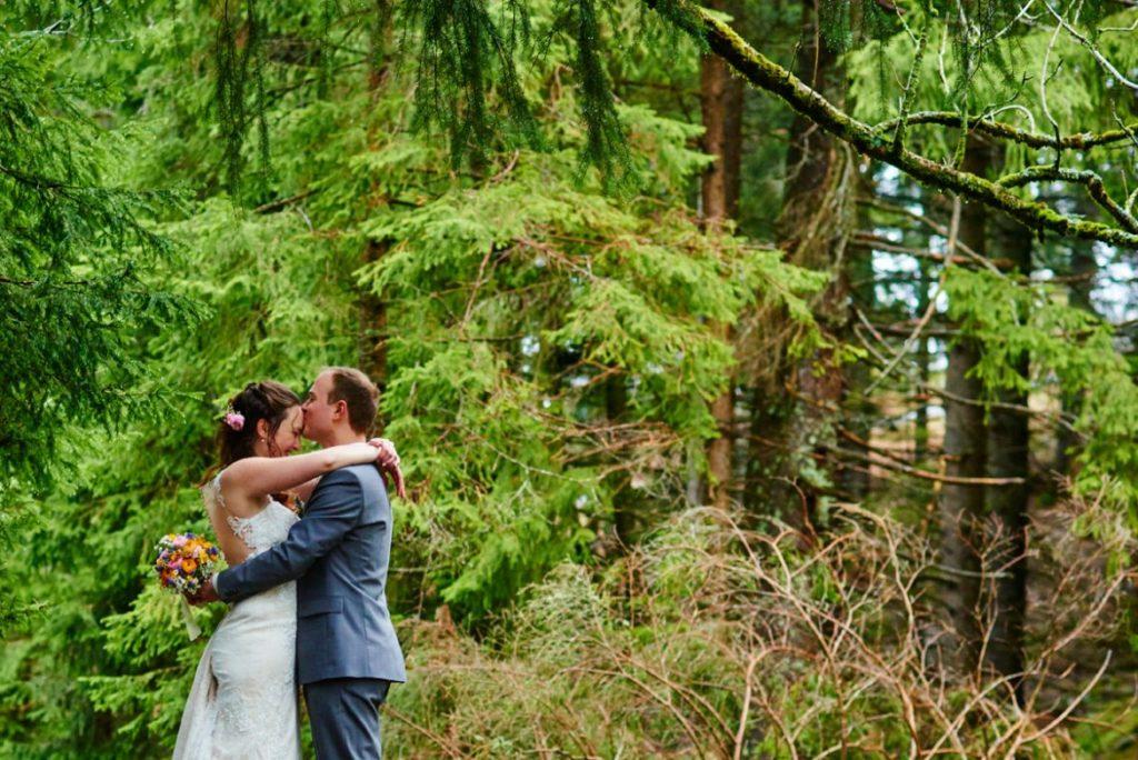 Heiraten in Hinterzarten