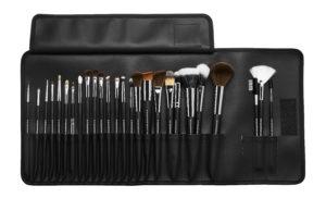 Pinseltasche Premium von Backstage Make-Up